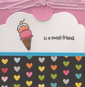 Sweet-friend