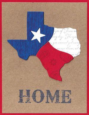 Texas-Flag-die-card