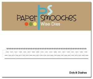 Dots-and-dashes-die