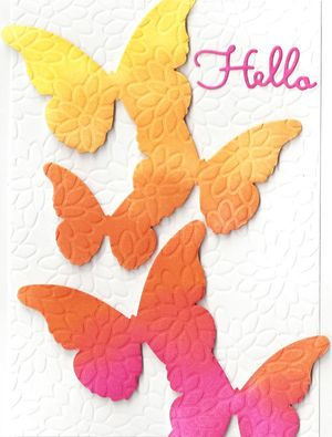 Floating-Butterflies