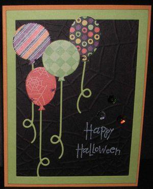 Halloween-Balloons