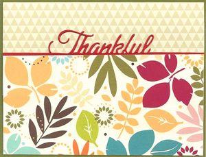 PB-Thankful