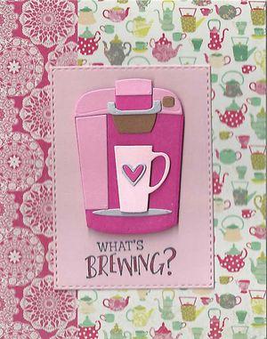 Brewing-Keurig