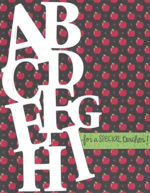 Jumbled-Alphabet