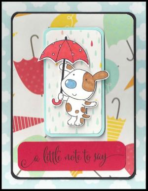 Buddy-Umbrella