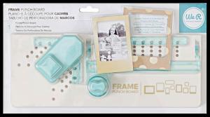 WRM-Frame-Punch-Board