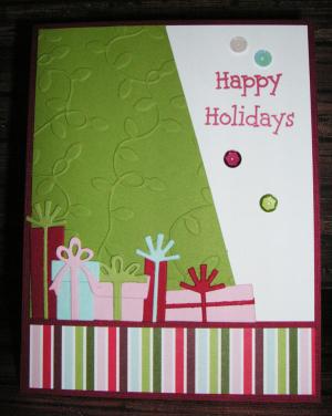 TE-Tree-Presents