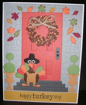 Door-Turkey