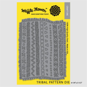 Die-Tribal-Pattern
