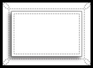 Stitched-Frame