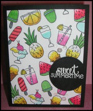 Sweet-Summertime