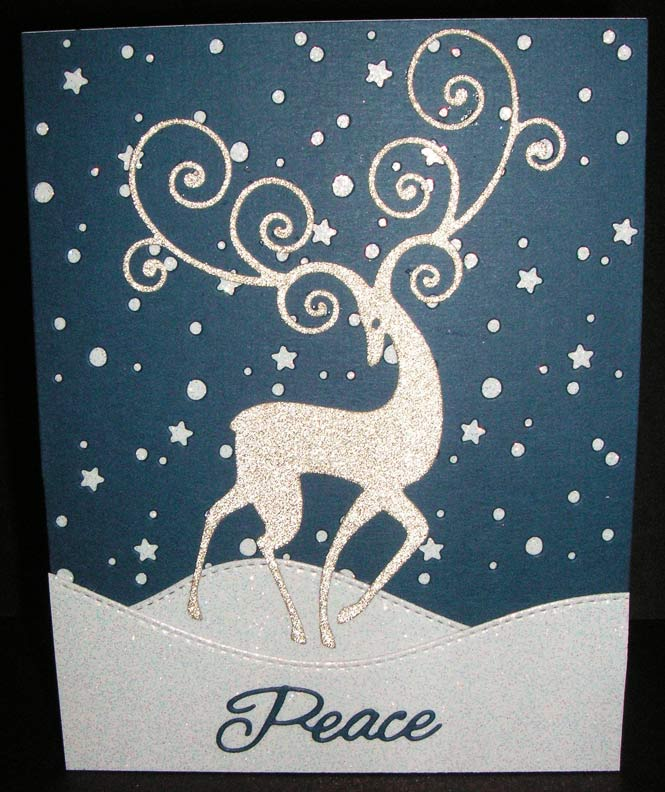 Reindeer-Flourish-Glitter