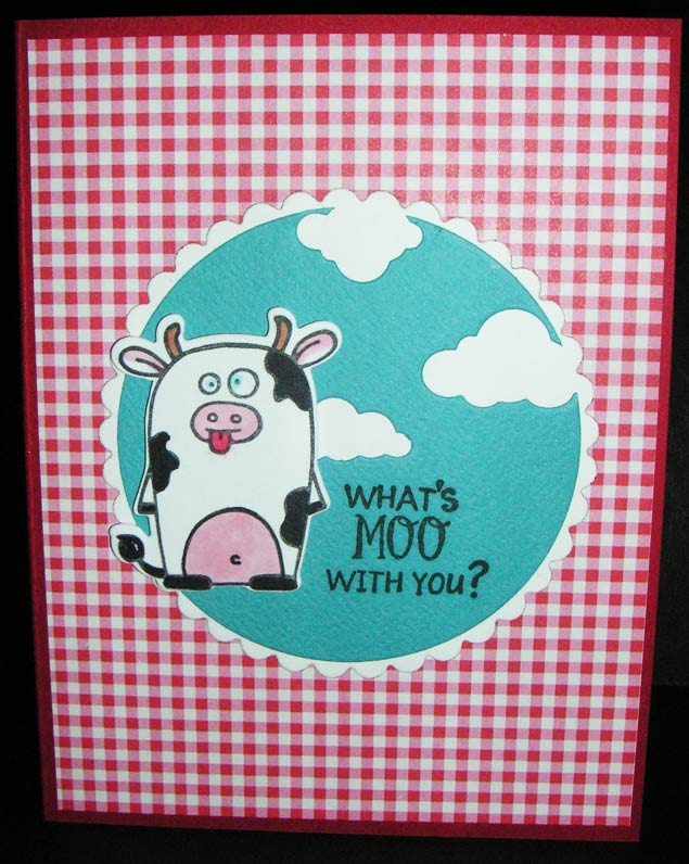 Moo-with-you
