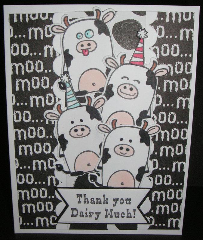 Dairy-Much