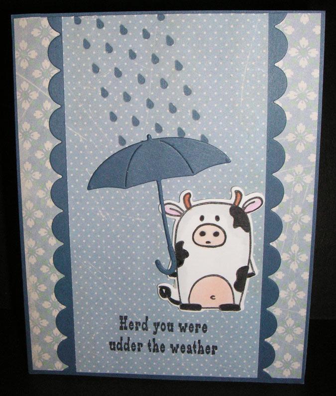 Udder-Weather
