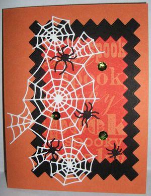 Spooky-Webs