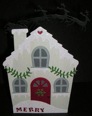 Cottage-Luminaria