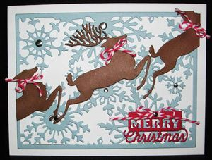 Reindeer-Snowflake-Bgrd