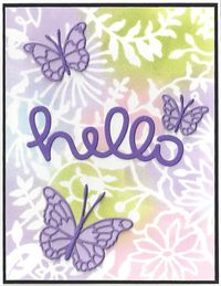 Tangle-Hello