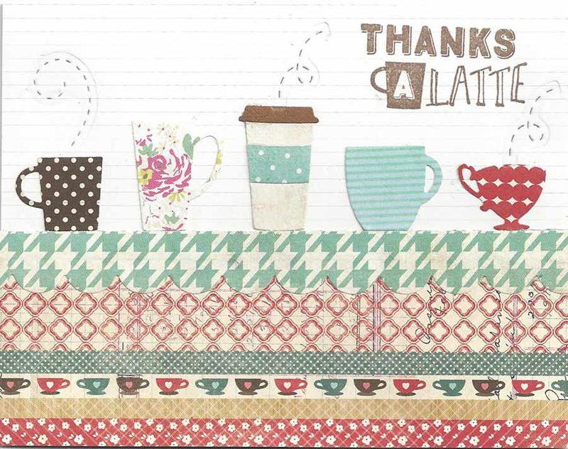 Thanks-a-Latte