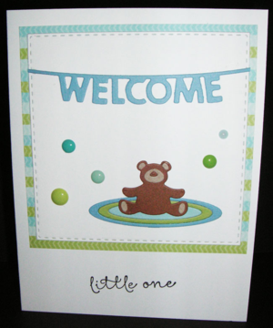 Welcome-Teddy-Bear