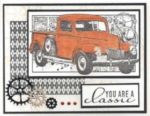 Truck-Classic