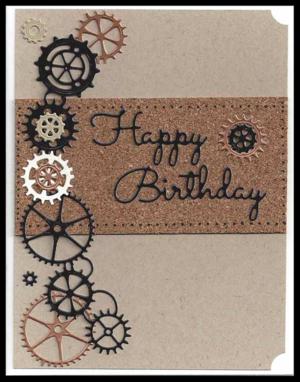 Gear-Birthday