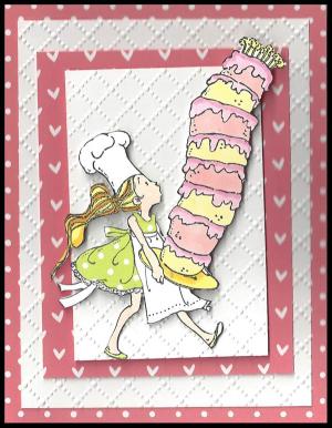 Tall-Cake