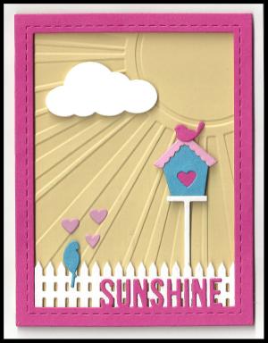 Sunshine-Birdhouse