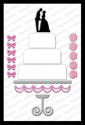 Wedding-Cake-Die