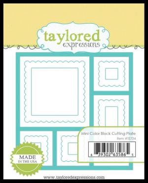 Minicolorblockcuttingplate