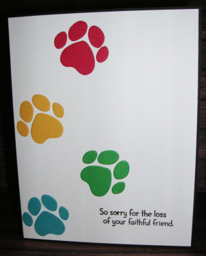 Colored-Paw-Prints