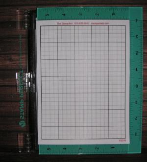Grid-pad-in-SP