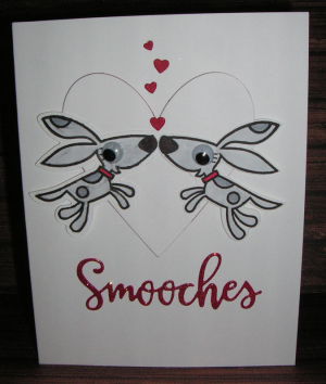 Dog-Smooches