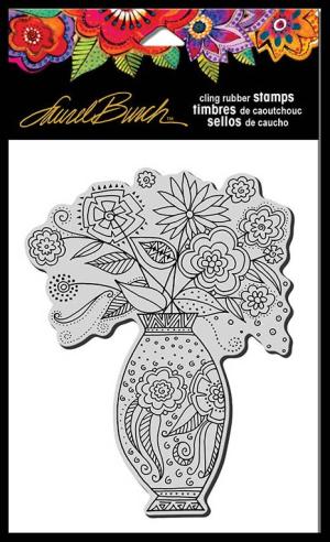 Floral-Vase