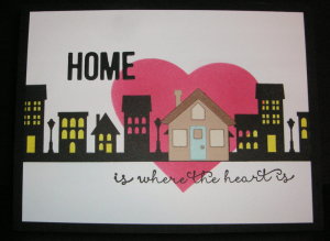 Home-where-heart-is