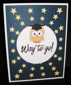 Way-to-Go-Owl