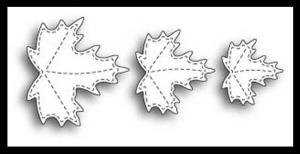 Stitched-Maple-Leaves