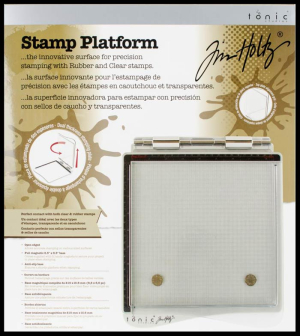 TH-Stamp-Platform