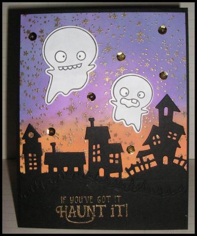 Haunt-It