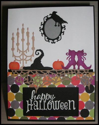 Happy-Halloween-Mantle