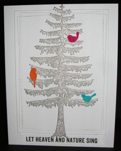 Glitter-Tree-Birds