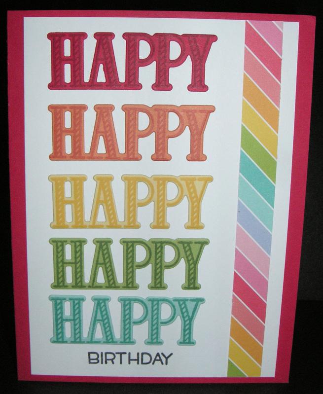 5-Happys