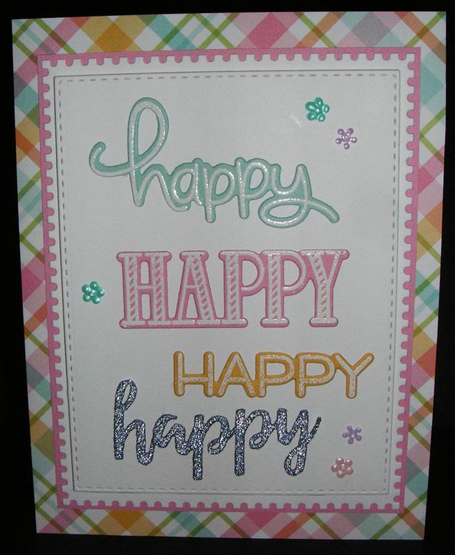 4-Happys