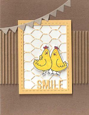 Smile-Frame