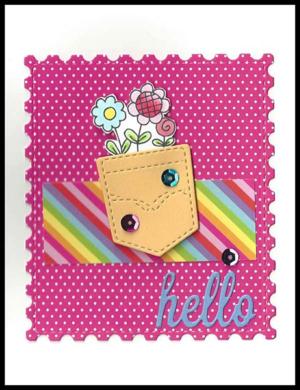 Hot-Pink-Hello