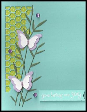 Lavender-Cascadia