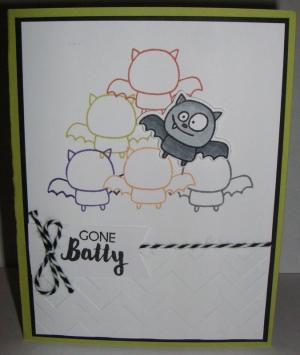 Gone-Batty
