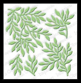 Foliage-die