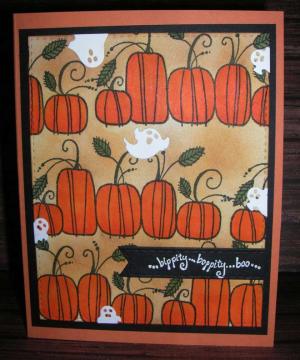 Pumpkin-Ghosts